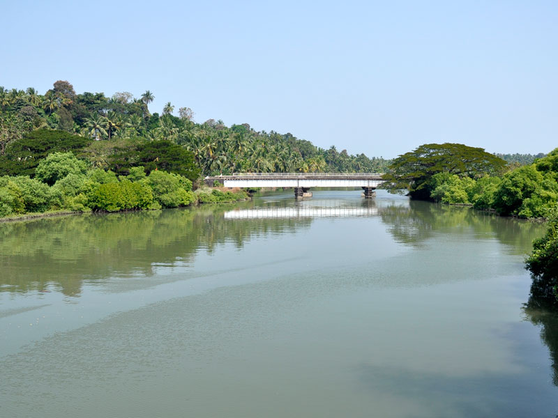 Koduvally Bridge
