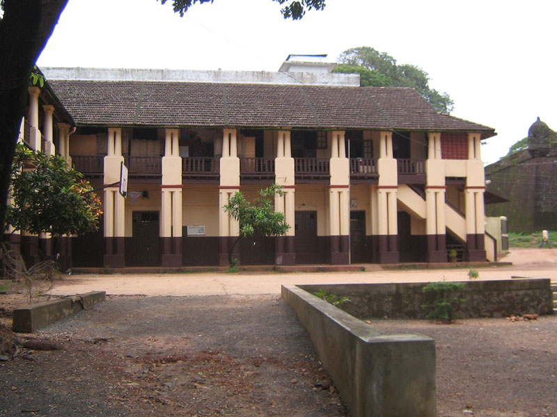 St. Josephs Higher Secondary School